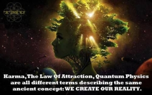 Why Is The Law Of Attraction Incomplete?