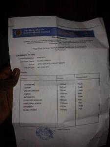 Habibou Exam