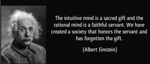 Creative Mind - Intuition And Creativity