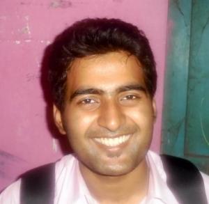 Satyananda Sarangi