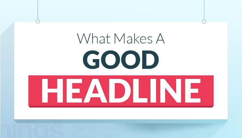 How To Write Eye Catchy Headlines : Beginners Guide