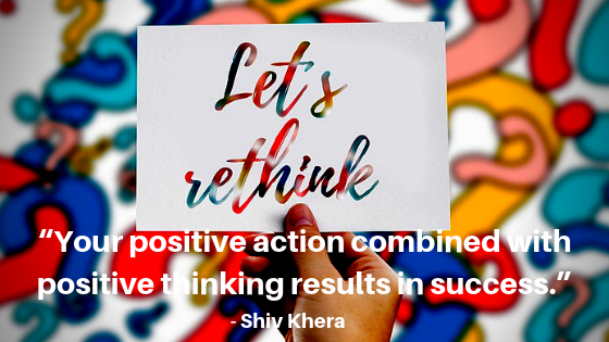 10 Actionable Steps to Overcome Negative Thinking And Be Successful in Life.
