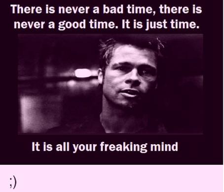 Overcome Negative Thinking
