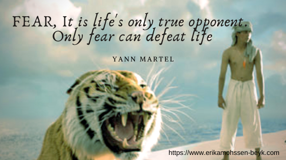 Do You Allow Yourself to Be Manipulated by Your Own Fears?