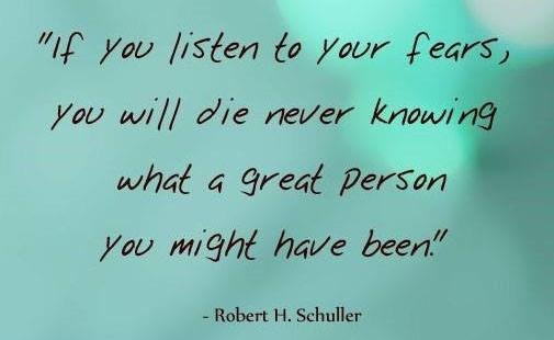 Why Fear Loss in an Abundant Universe?