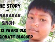 Interview and story of Pravakar Singh