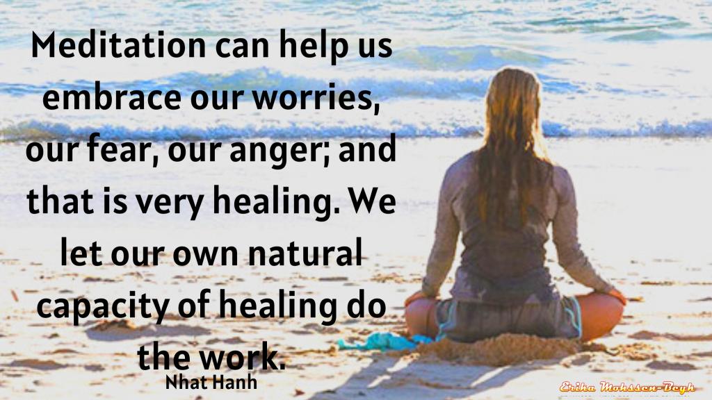 3 Reasons To start to Meditate