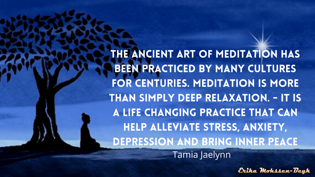 How To Benefit From Meditation And Mindfulness