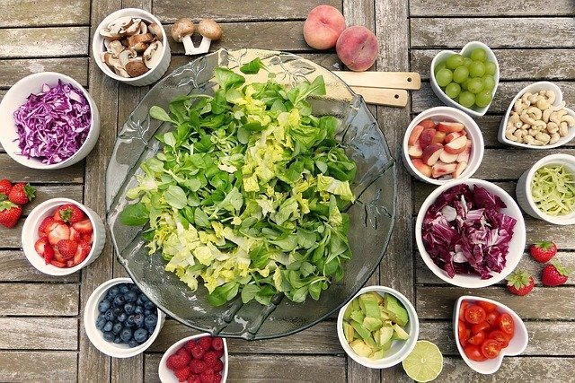 Food That Reduce Anxiety And Stress