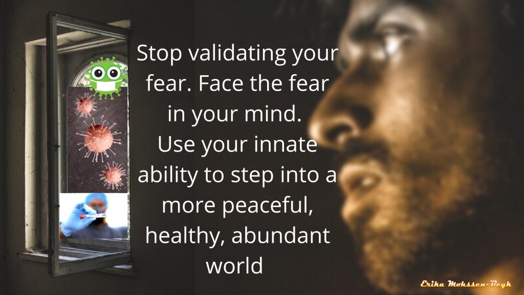 valdate fear